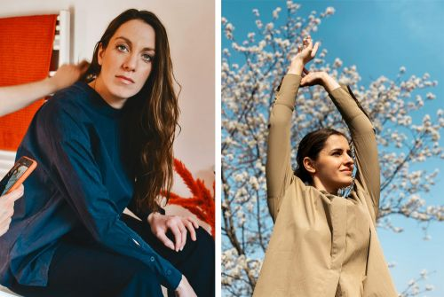 TWIST IT! In conversation with young sustainable women´s brand TONI CORE