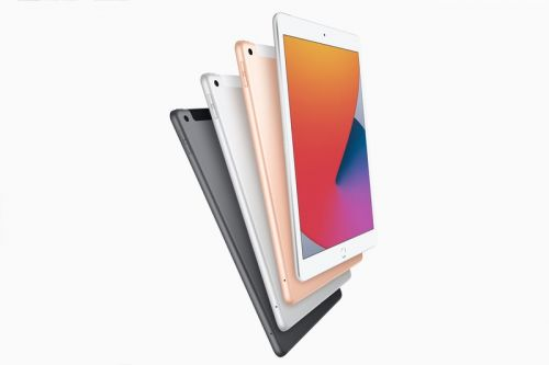 Apple Introduces Eighth-Generation iPad and An All-New iPad Air That Utilizes A14 Bionic Chipset