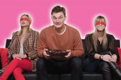 Tyler Cameron surprises fans with ultimate Valentine's Day gift