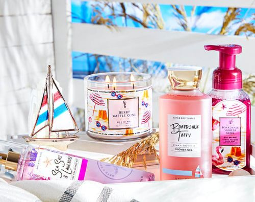 Must Read: Can Bath & Body Works Save L Brands?, How Fashion Can Overcome the Industry's Discounting Problem