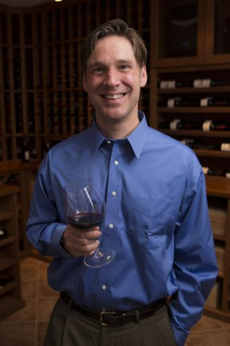 Greg Lambrecht, Founder of Coravin, on Fixing Wine's Biggest Problem