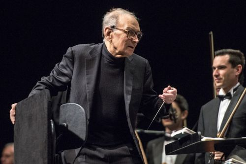 Legendary film composer Ennio Morricone has died aged 91