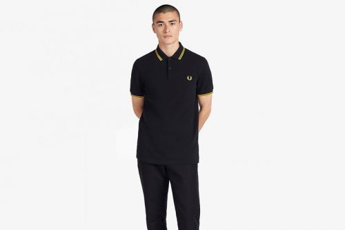 Fred Perry Pulls Polo Shirt Due to Far Right Association