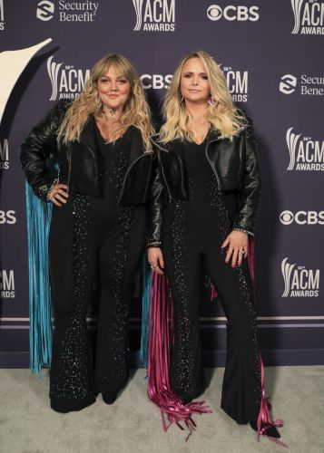 Red Carpet Meets Nashville! The Best and Worst Looks From the 2021 Academy of Country Music Awards