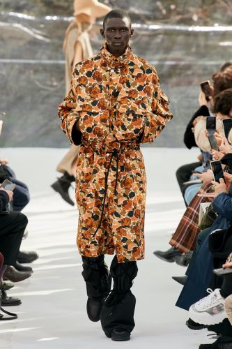 Felipe Oliveira Baptista Brings Artistry Back to Kenzo with Fall '20 Collection