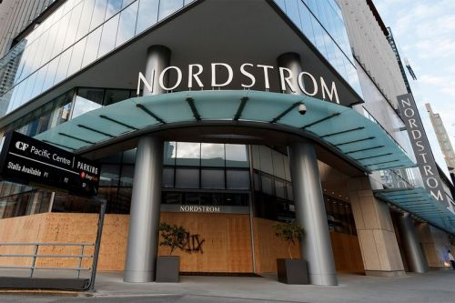 Nordstrom Suffers Net Loss of $521 Million USD in Q1 2020