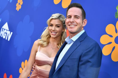 Tarek El Moussa and GF Heather Rae Young 'Moved in' Together After Their 'First Week' of Dating