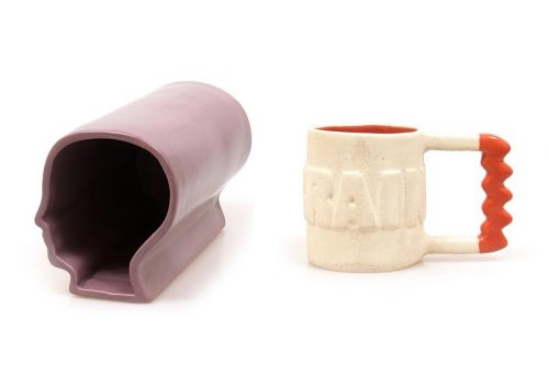 Brain Dead Launches New Hand Made Ceramic Vases and Mugs