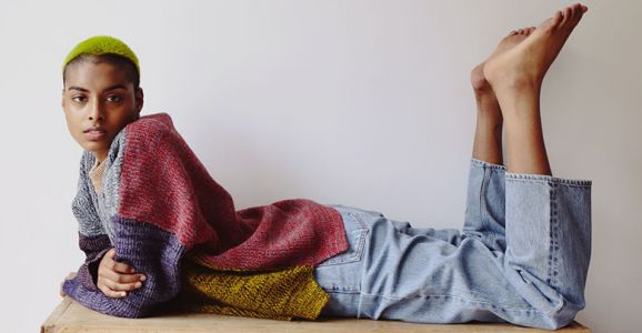 Waste Yarn Project: The New Knitwear Label That Uses Excess Yarn To Create Unique Genderless Garments