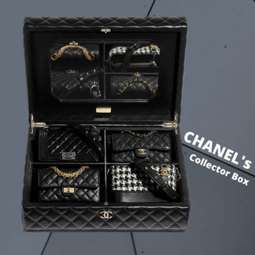 CHANEL's Collector Box
