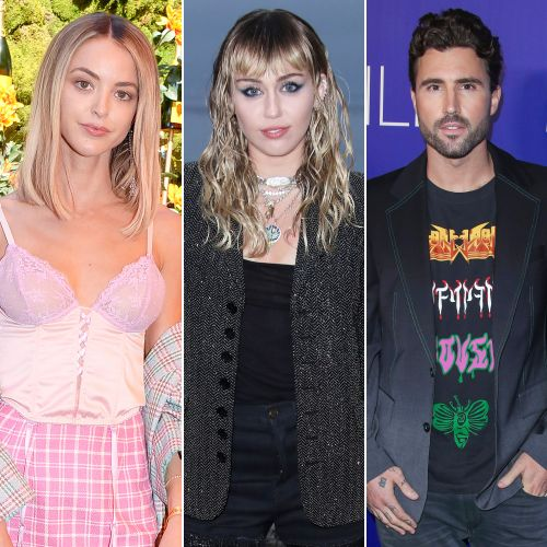 Kaitlynn Carter Admits Her Weight Loss Is a Result of Heartbreak Amid Miley Cyrus and Brody Jenner Splits