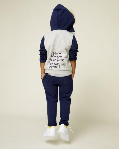 Celebrate Earth Month With Eco-Friendly Kids Fashion Brand Mon Coeur