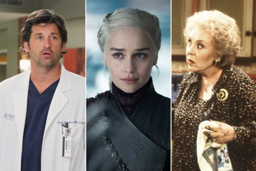 Emmys 2019: 'Game of Thrones' isn't the only critical flop to win