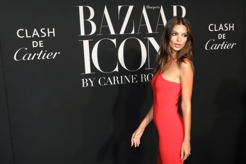 Man sues Harper's Bazaar over red-carpet pole mishap at Fashion Week bash