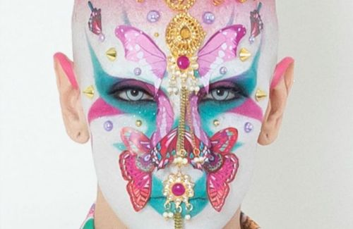 Ten Tips on Turning Yourself Into a Masterpiece