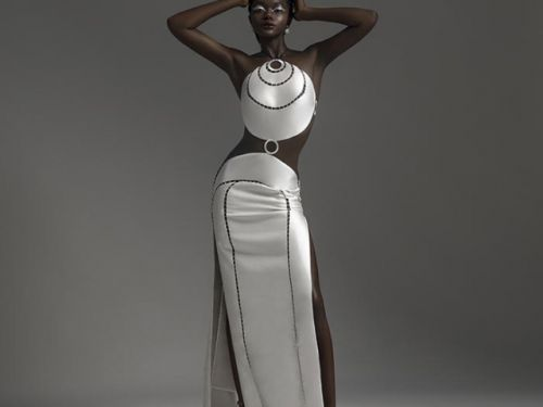 """""""Revival"""" Luxury Spring/summer 2021 Collection by Tran Hung"""