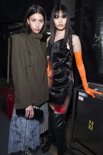 Off-White: Ready-to-wear AW20