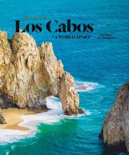 Los Cabos: The Best of the Best