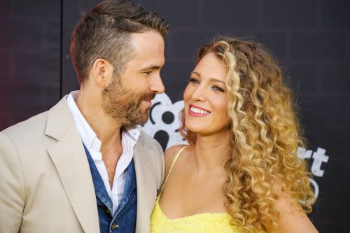 Ryan Reynolds Took a Work Hiatus to Be With Blake Lively After She Gave Birth This Summer