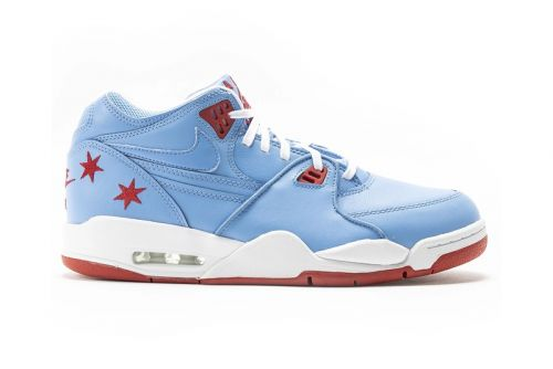 """Nike Air Flight '89 """"Chicago"""" Is Ready For All-Star Weekend"""