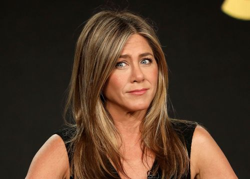 Say It Ain't So! Jennifer Aniston Says Quitting Acting Has 'Crossed Her Mind' Over 'the Last 2 Years'