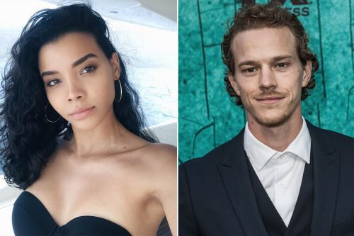 Naya Rivera's sister defends living with Ryan Dorsey and his son, Josey