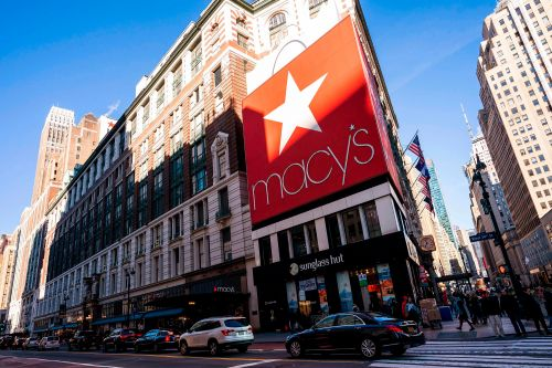 Macy's will stop selling fur products by February 2021