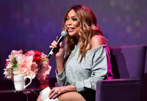 Wendy Williams Regrets Having Son Visit Her In Halfway House