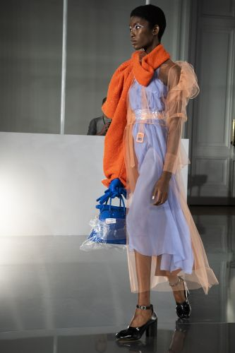 Maison Margiela: Ready-to-wear AW20