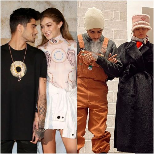 Take a Look Back at Gigi Hadid and Zayn Malik's Cutest Couple Moments From Dating to Parenthood