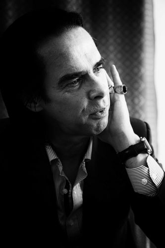 Nick Cave to Star in Groundbreaking Online Theatre Show, Dream