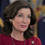 Who is Kathy and Pelosi? Is Kathy Hochul related to Pelosi?