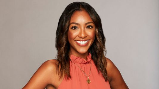 Who Is Tayshia Adams? Get to Know the 'Bachelor' Alum on Deck to Become the Next Bachelorette