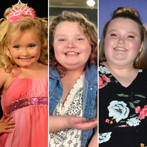 Alana 'Honey Boo Boo' Thompson Has Transformed From 'Toddlers and Tiaras' to Reality Star