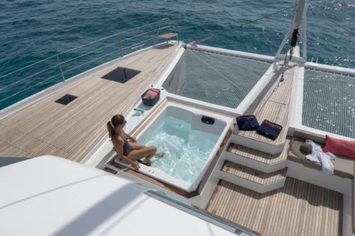 Sailing Catamarans 2020: Yacht Style Special Part 2