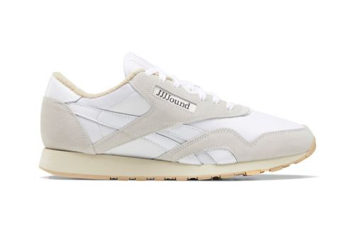 JJJJound x Reebok Classic Nylon Set for Second Release
