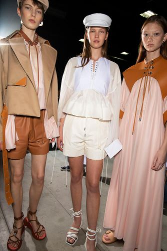 Sportmax: Ready-To-Wear SS20