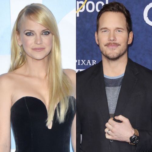 Anna Faris 'Looks Forward' to Meeting Ex Chris Pratt and Wife Katherine Schwarzenegger's Newborn Daughter