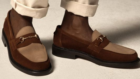 Blackstock & Weber Releases A Collection Of Winter-Proof Loafers