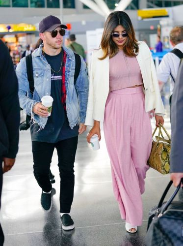 Priyanka Chopra Takes Nick Jonas To Meet Her Mom In India