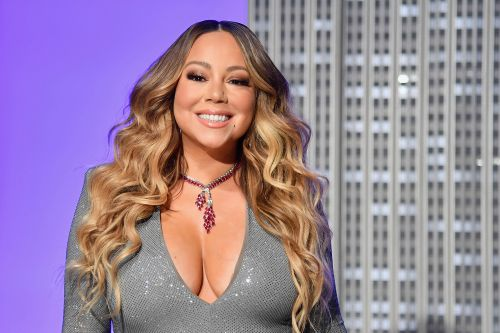 New book 'The Meaning of Mariah Carey' reveals shocking family secrets