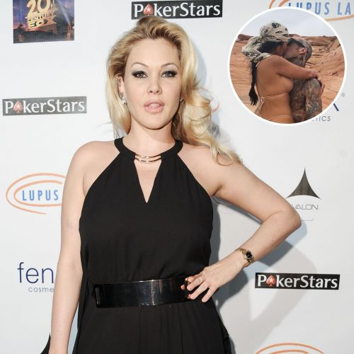 Travis Barker's Ex Shanna Moakler Claps Back at a Troll Who Says Kourtney Kardashian Is 'Hotter'
