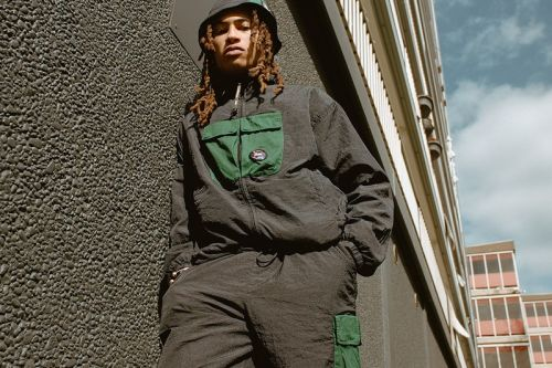An Official Look at Patta's Upcoming C.P. Company Collaboration