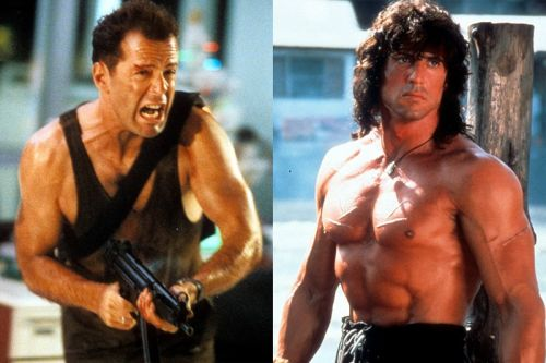 John McClane and Rambo Are Joining 'Call of Duty'