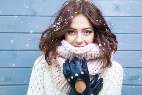 Three Products to Keep Your Winter Hair in Great Shape