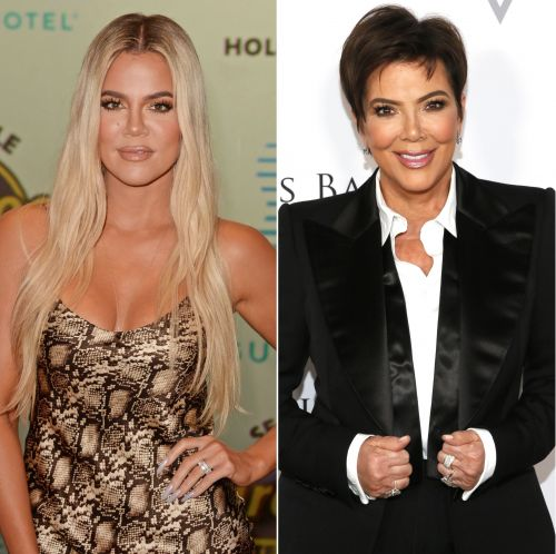 Khloe Kardashian, Kris Jenner and More Celebrity Sex Stories That Will Make You Blush
