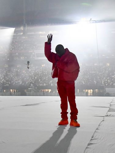 Kanye West announces a second Donda listening event in Atlanta