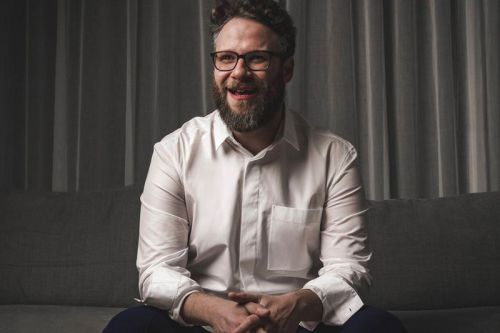 Seth Rogen Recounts Hysterically Bombed '8 Mile' Audition