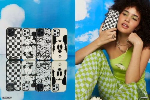 Disney Adults, Prepare To Be Obsessed With Disney x Casetify
