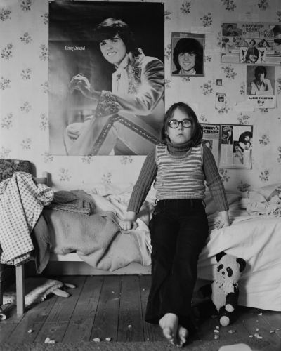 JOHN MYERS: PHOTOGRAPHING BLACK COUNTRY SUBURBIA